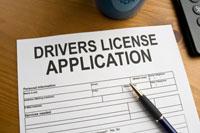 Kanada - Führerschein