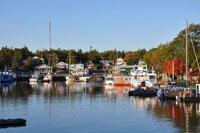Kanada - Ontario - Bruce Peninsula