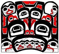 Kanada - Haida Gwaii