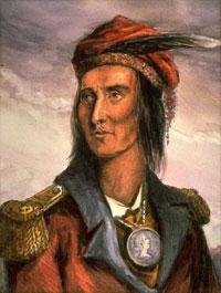 Kanada - Indianer