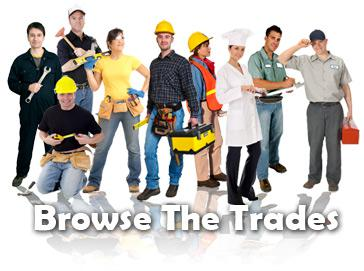 Handwerker-in-Kanada