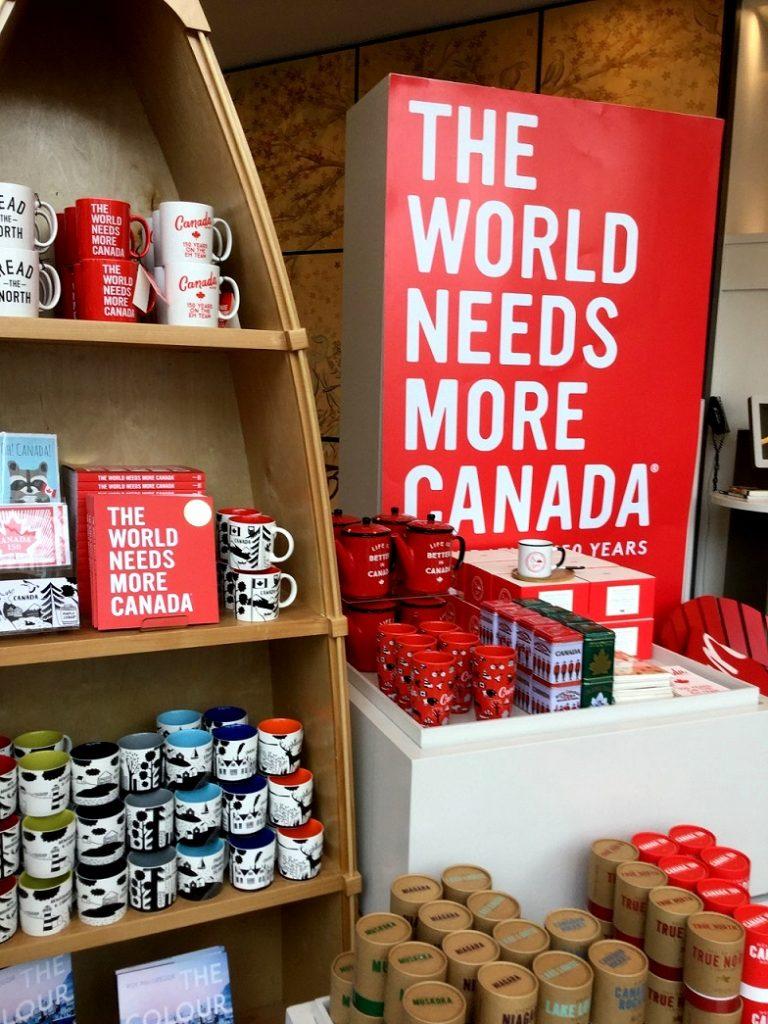 Skurriles aus Kanada Nr. 24 - KanadaSpezialist.com